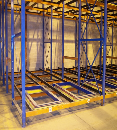 Need to Increase Warehouse Storage Capacity?  Racking Options to Consider