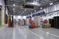 Are Grocery Retailers Increasingly Outsourcing Distribution Operations to 3PLs