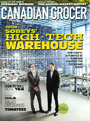 Canadian Grocer February 2013