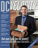 DC Velocity March 2013