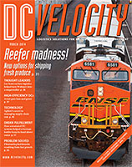 DC Velocity March 2014