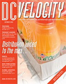 Five must-have features in a YMS, DC Velocity, October, 2012