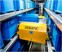 Dematic Multishuttle 2 - An In-depth and Independent Review from a Supply Chain Consultant
