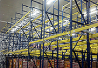 Need to Increase Warehouse Storage Capacity  - Racking Options to Consider