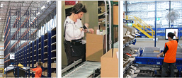 Options to Improve Productivity at Your Piece Pick Distribution Center