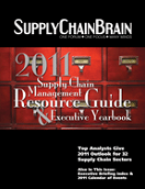 Supply Chain Brain April 2011