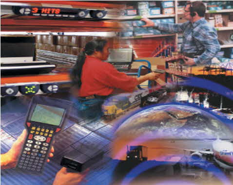 Warehouse Management System Technologies