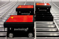 Swisslog Autostore - An In-Depth Review Of Automated Split Case Picking Technology for Distribution Centers