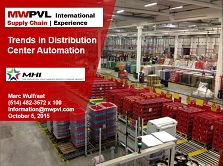 Trends in Distribution Automation